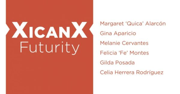 Xicanx Futurity