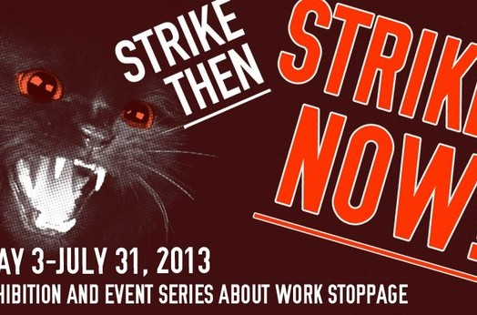 Save the Date! Strike Then, Strike Now!