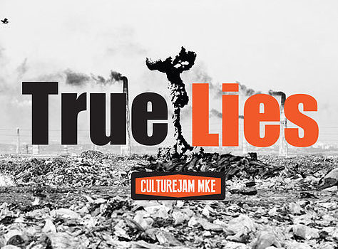 True Lies exhibit opens at Redline in Milwaukee