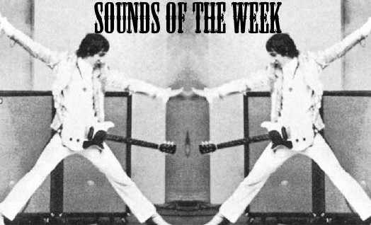 Sounds of the Week #5