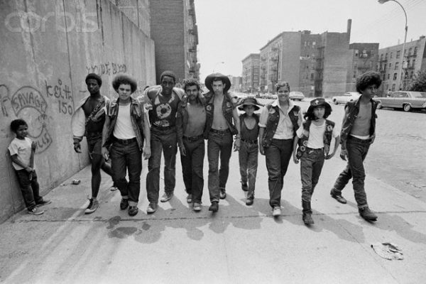 Gangs of the South Bronx Documentary Double Feature