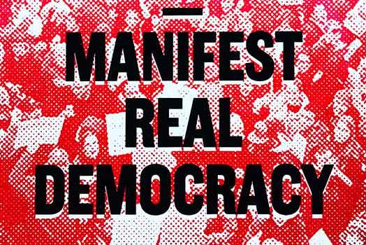 Manifesting Independence