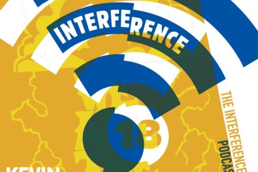 Audio Interference 18: Kevin Caplicki