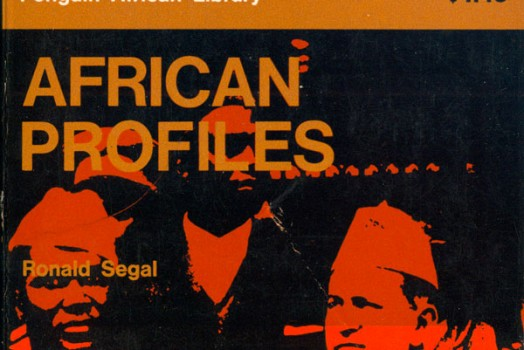 111: Penguin African Library, part I