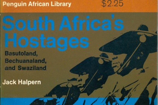 112: Penguin African Library, part II