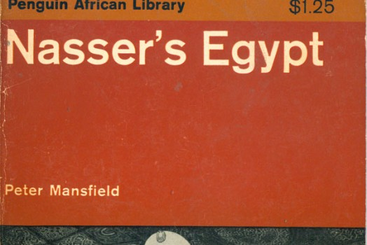 113: Penguin African Library, part III