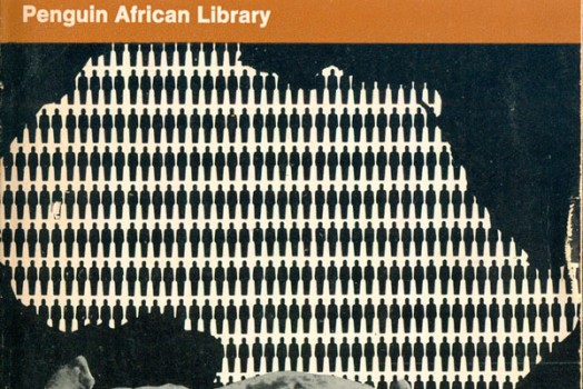 114: Penguin African Library, part IV