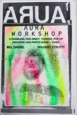AURA Workshop Tour: Bill Daniel & Shlomit Strutti