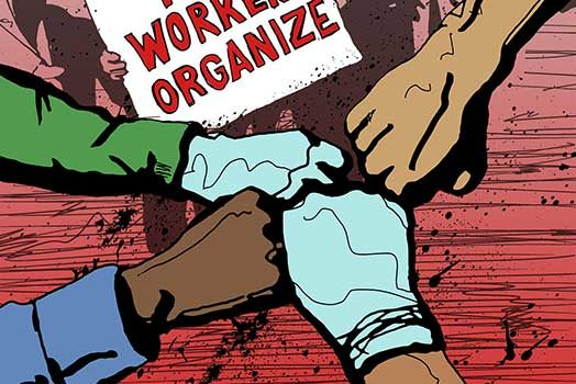 We Are Not Disposable: Food Workers Organizing on the COVID Frontlines