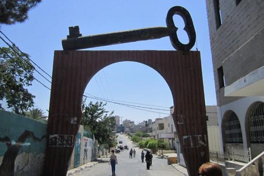 In Palestine pt.9