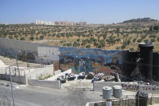In Palestine pt.8
