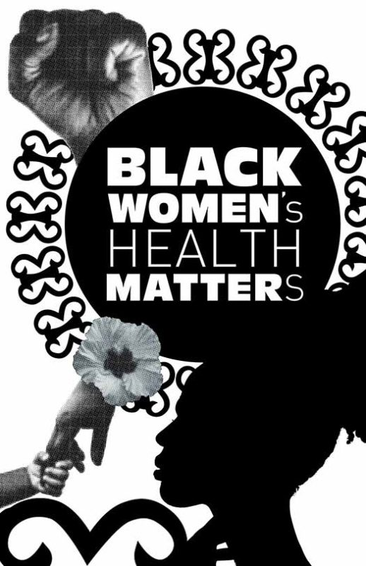 Black Women's Health Matters