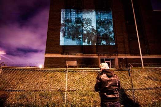 Deindustrialization Projections – Milwaukee