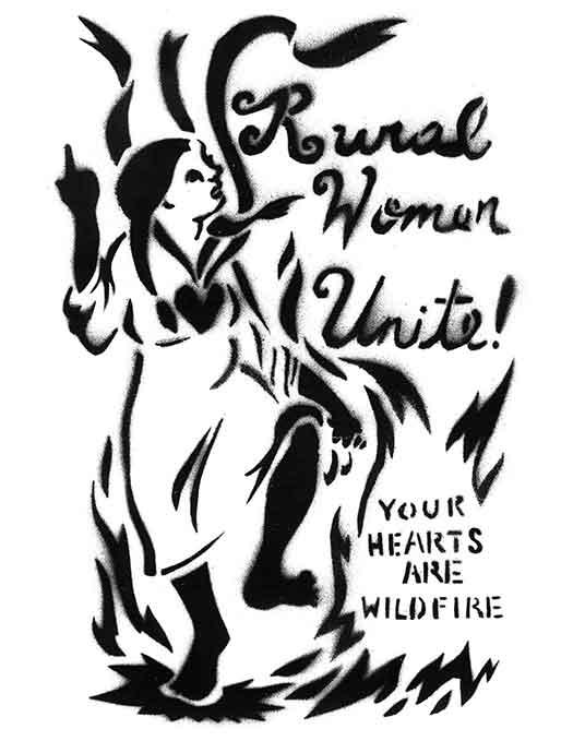 Rural Women Unite