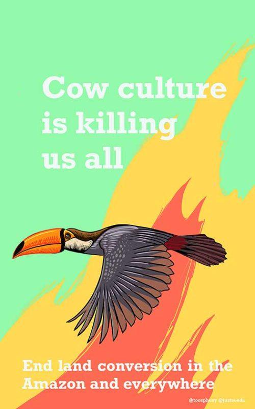 End Cow Culture