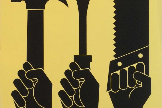 Interference Archive Art & Ephemera Auction!