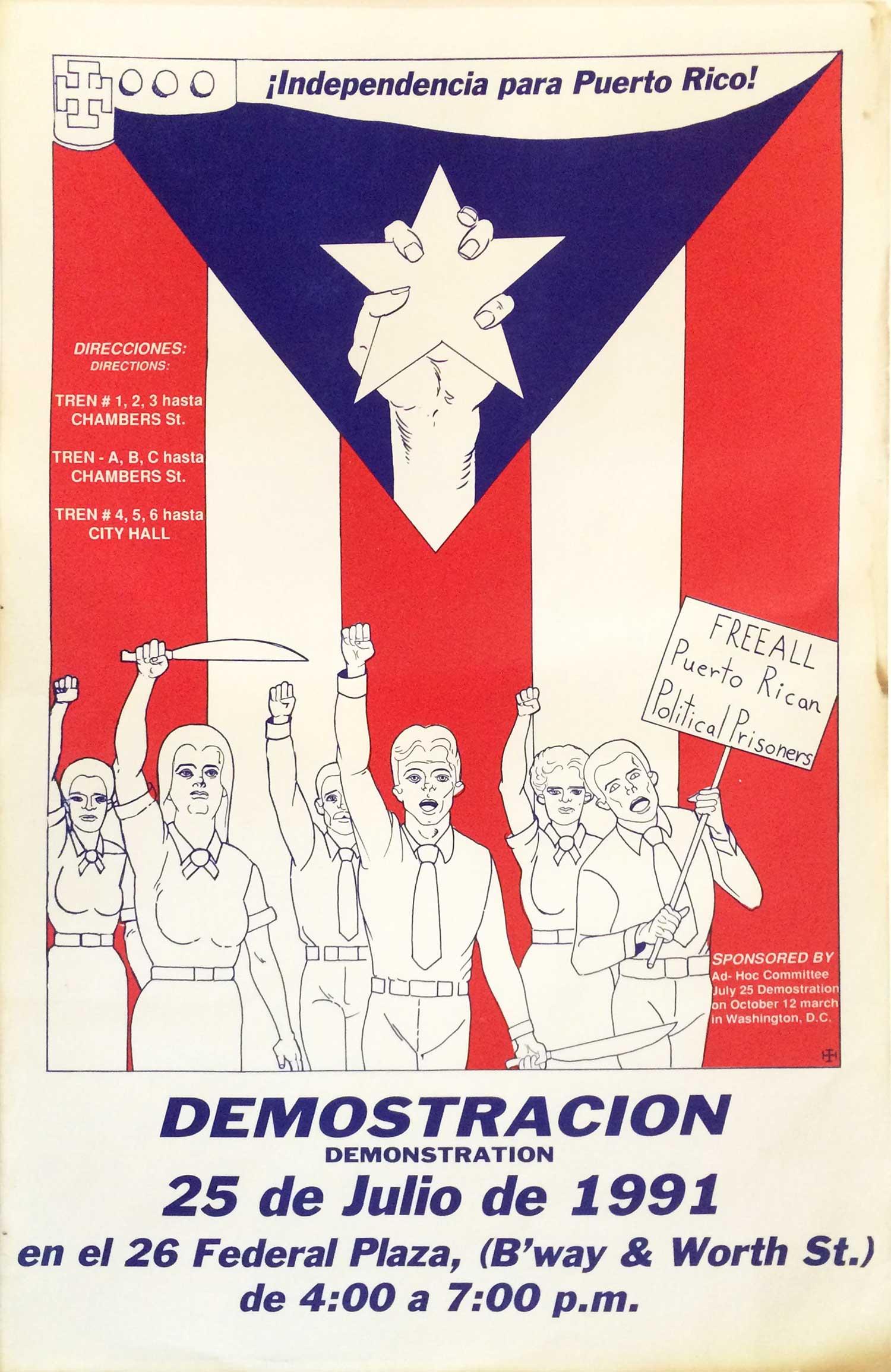 ArchivalPoster_PuertoRicoDemo