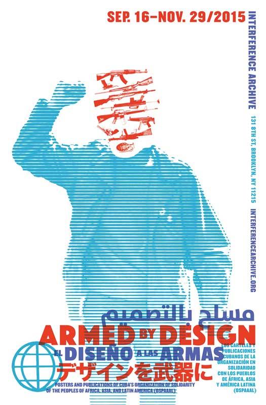 Armed by Design/El Diseño a las Armas