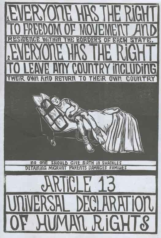 Article 13 UDHR