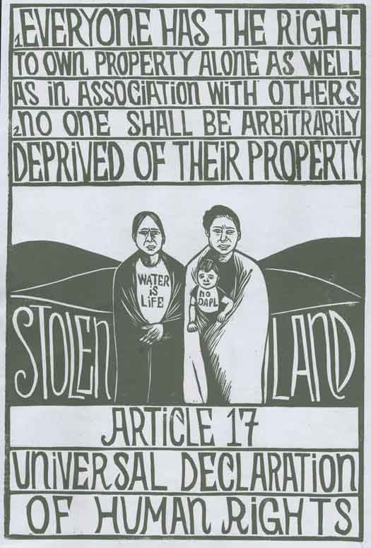 UDHR Article 17