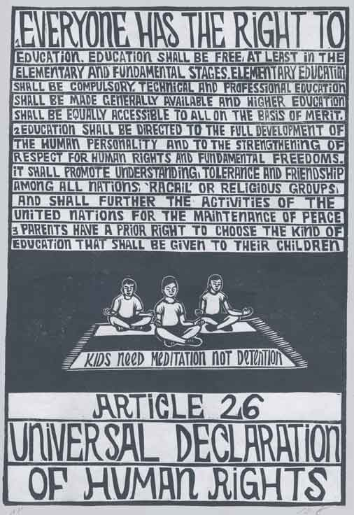 Article 26 UDHR