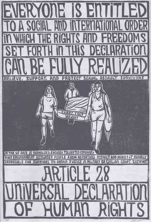 Article 28 UDHR