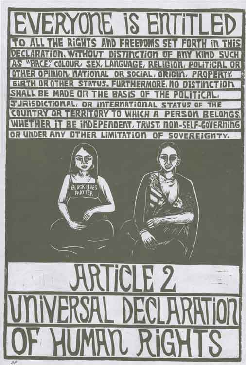Article 2 UDHR