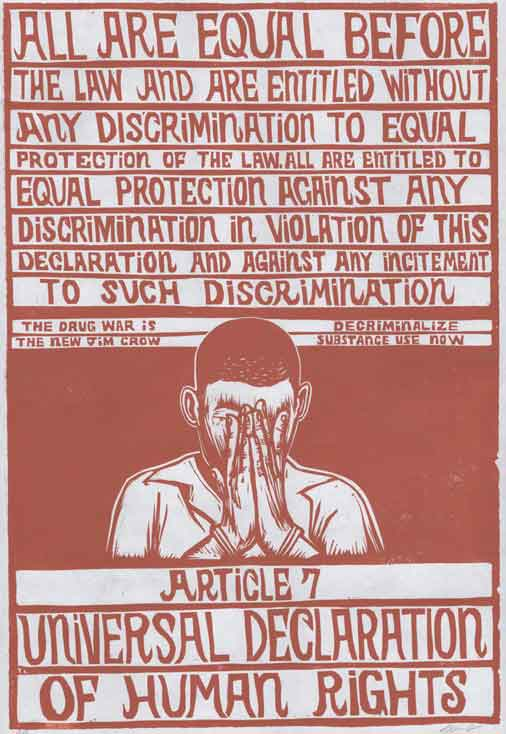 Article 7 UDHR