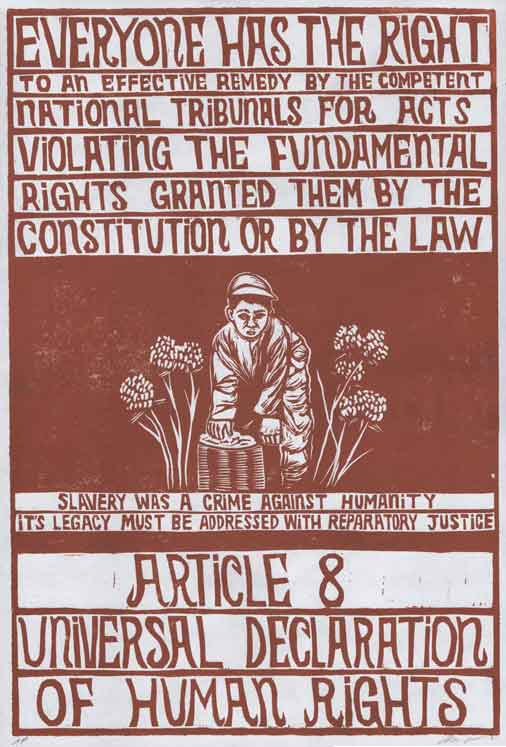Article 8 UDHR