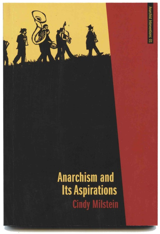 Anarchism & Its Aspirations