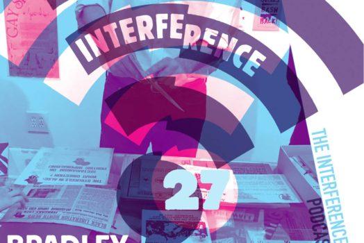 Audio Interference: Brad Duncan