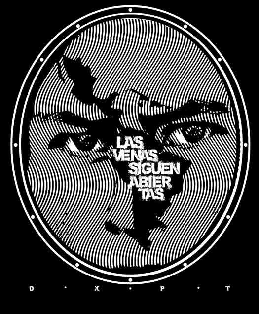 ※ Las Venas Siguen Abiertas ※