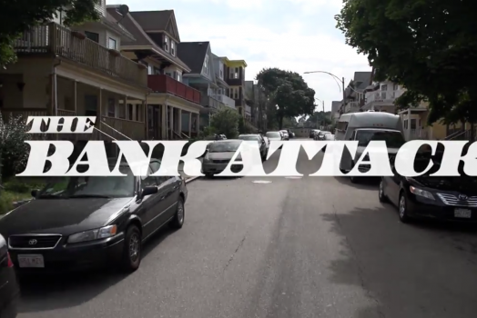 The Bank Attack by Twice Thou-video