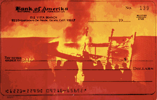 Bank of Amerika