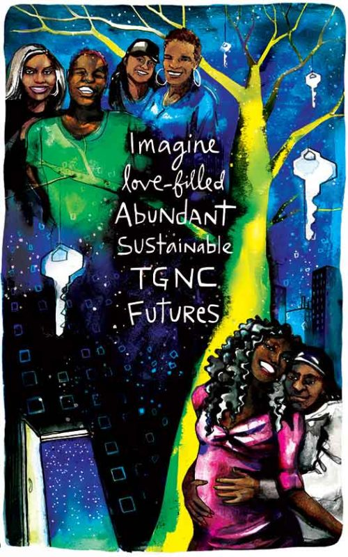 Imagine TNGC Futures