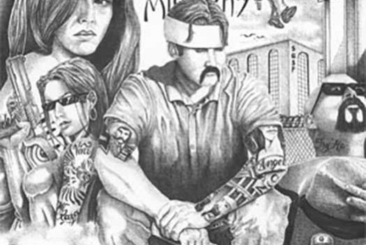 Review: <em>Illustrations from the Inside</em> & <em>The Real Cost of Prisons</em>