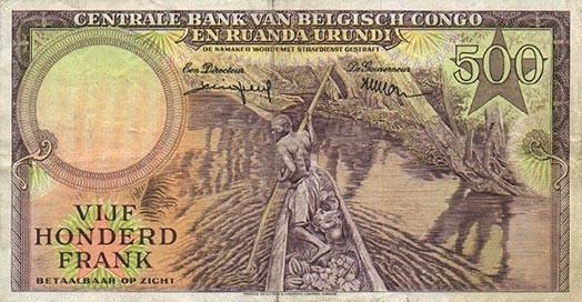 Counterfeit: A Congo Diptych