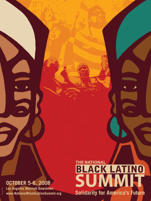 Black Latino Unity