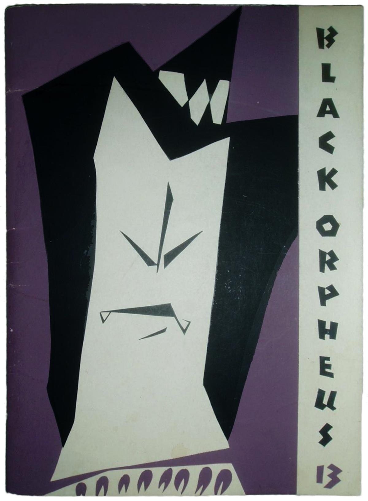 BlackOrpheus13