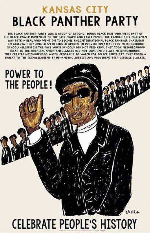 Kansas City Black Panther Party