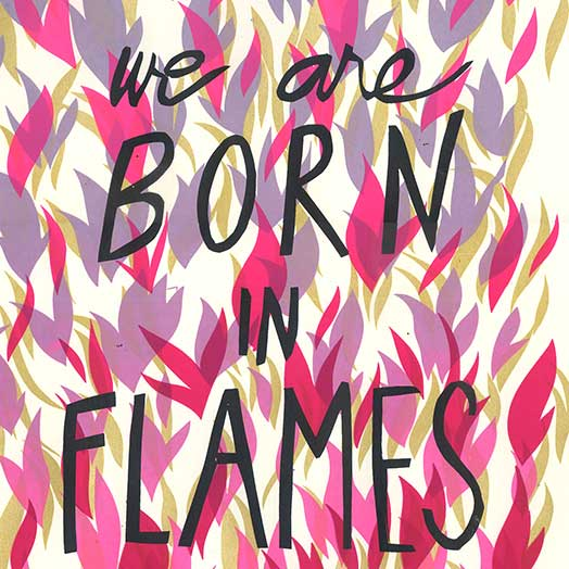 Born in Flames