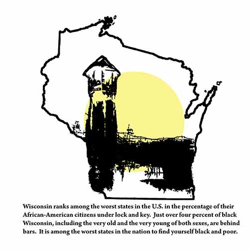 Prisons in Wisconsin