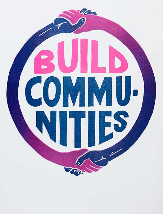Build Communities