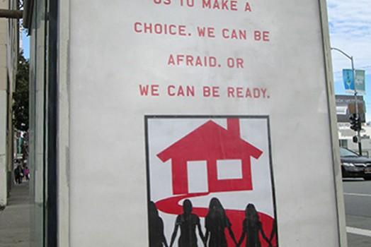 Advert Lib in SF