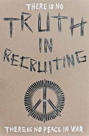 Truth In Recruiting