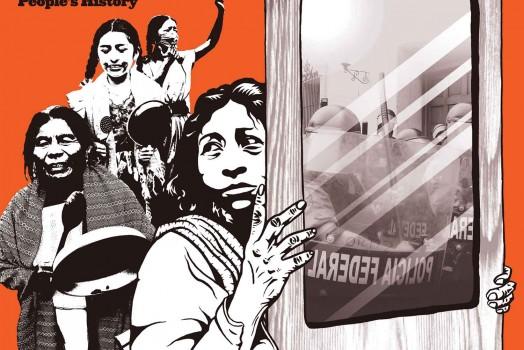 ¡Vivan las Guerreras de Oaxaca!