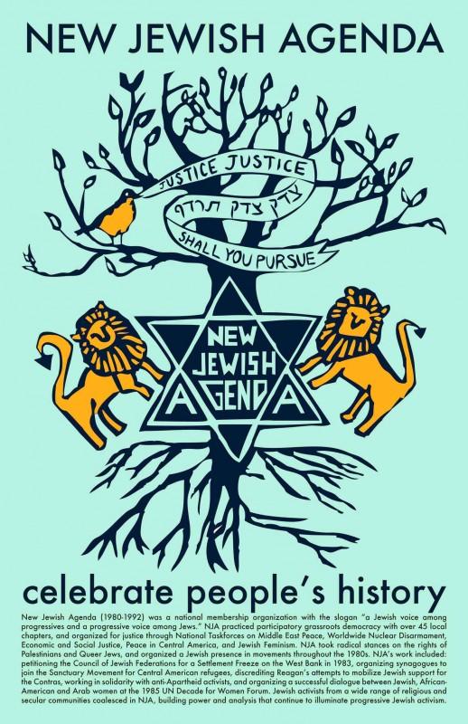 New Jewish Agenda