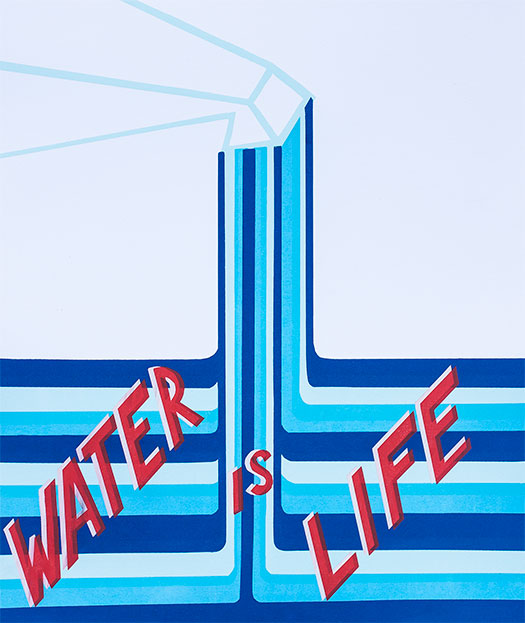 Water is Life v3