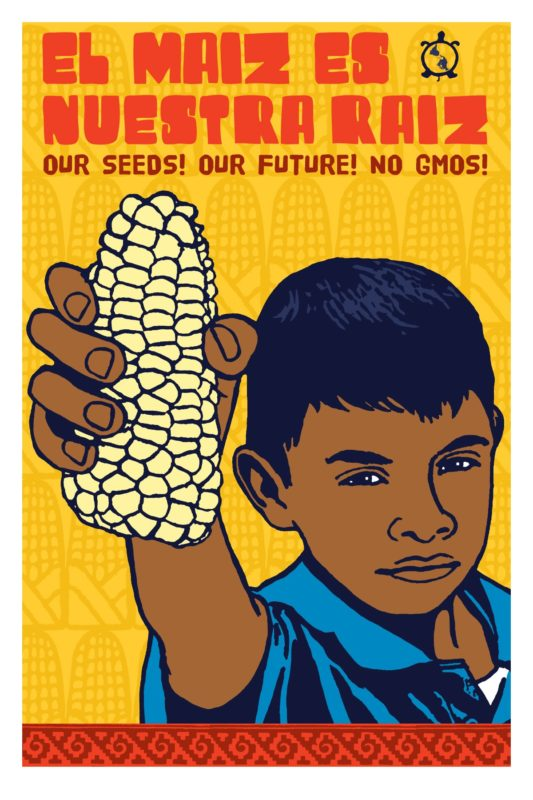 Corn People
