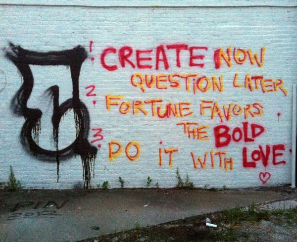CreateNow & Justseeds | read the writing on the wall- 22